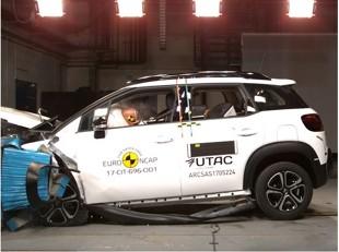 Testy zderzeniowe Euro NCAP. Czy nowe modele aut są bezpieczne?