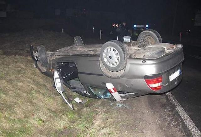 Kujawsko-Pomorskie. Najwięcej wypadków powodują młodzi kierowcy
