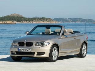 BMW SERIA 1 I (E81/E82/E87/E88) (2004 - teraz) Kabriolet [E88]