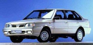 FSO Polonez (1978 - 2002) Sedan