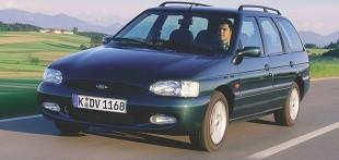 Ford Escort VI (1995 - 2000) Kombi