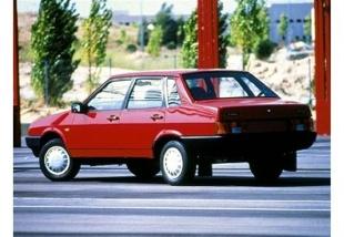 Lada Samara (1984 - teraz) Sedan