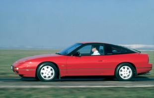 Nissan 200 SX II (1989 - 1993) Coupe