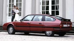 Citroen CX (1974 - 1991) Kombi