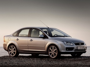 Ford Focus II (2004 - 2010)