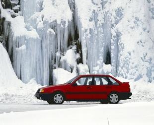 Volvo 440 I (1987 - 1997) Hatchback