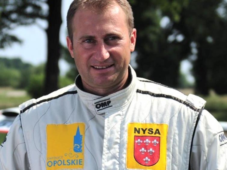 Paweł Dytko zaczyna sezon