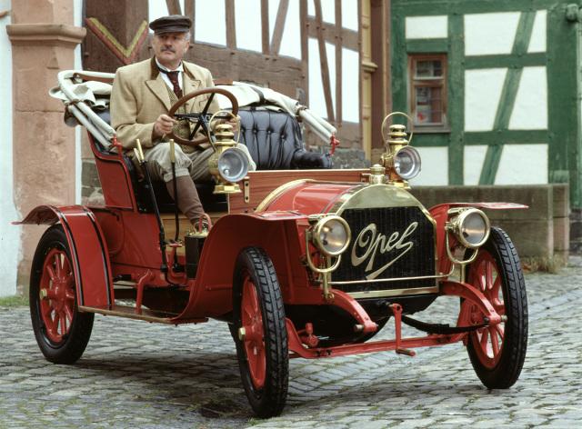 Fot: Opel