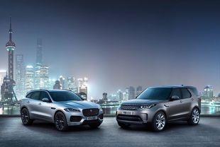 Jaguar i Land Rover. Umowa z polskim importerem została przedłużona
