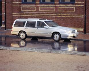 Volvo V90 I (1997 - 2000) Kombi