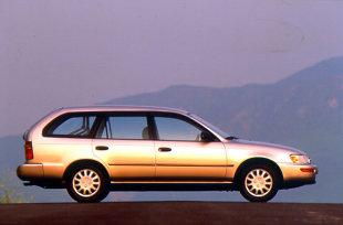 Toyota Corolla VII (1991 - 1997) Kombi