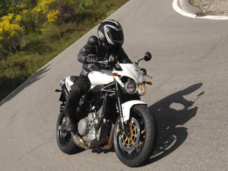 Moto Morini sprzedane za niecałe 2 miliony euro
