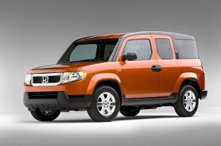 Honda Element (2003 - 2011) SUV