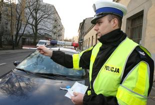 Kierowcy na haju. Policja coraz skuteczniej sobie z nimi radzi