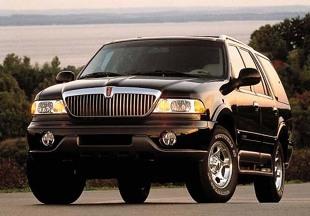 Lincoln Navigator I (UN173) (1998 - 2002) SUV