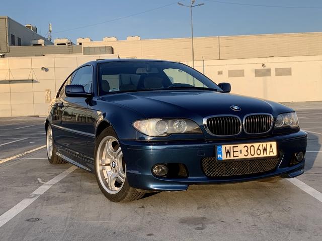 To jeden z najpopularniejszych modeli BMW na polskich drogach. Chociaż nie wszystkim kojarzy się on pozytywnie, to nie ulega wątpliwości, że przemawia za nim wiele solidnych argumentów. W Motofaktach prześwietlamy używaną serię 3 E46.  Fot. Jakub Mielniczak