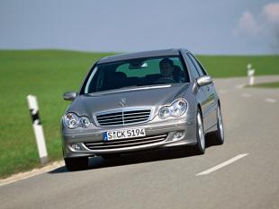 Mercedes klasy C W203 (2000-2006). Wady, zalety, typowe usterki, sytuacja rynkowa