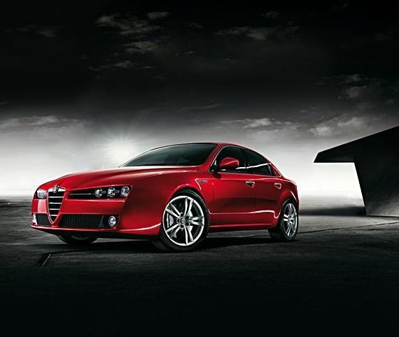 Fot: Alfa Romeo