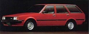 Toyota Carina III (1983 - 1988) Hatchback