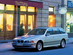BMW SERIA 5 IV (E39) (1995 - 2004) Kombi [E39]