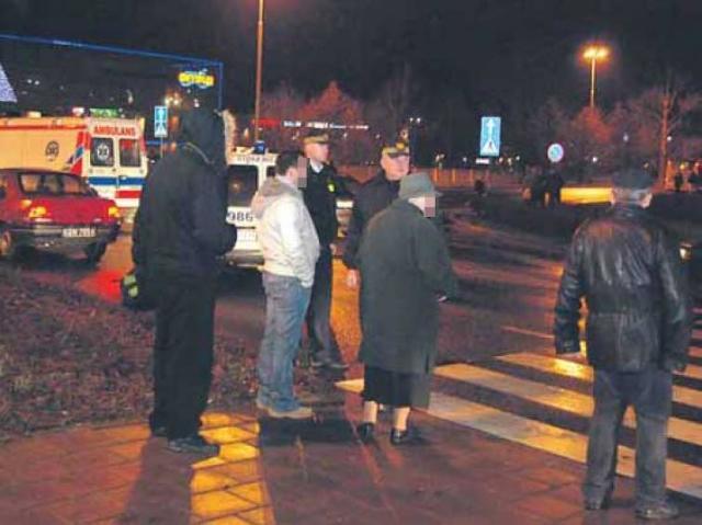 Kierowcy, noga z gazu. Kontrole fotoradarowe w Koszalinie