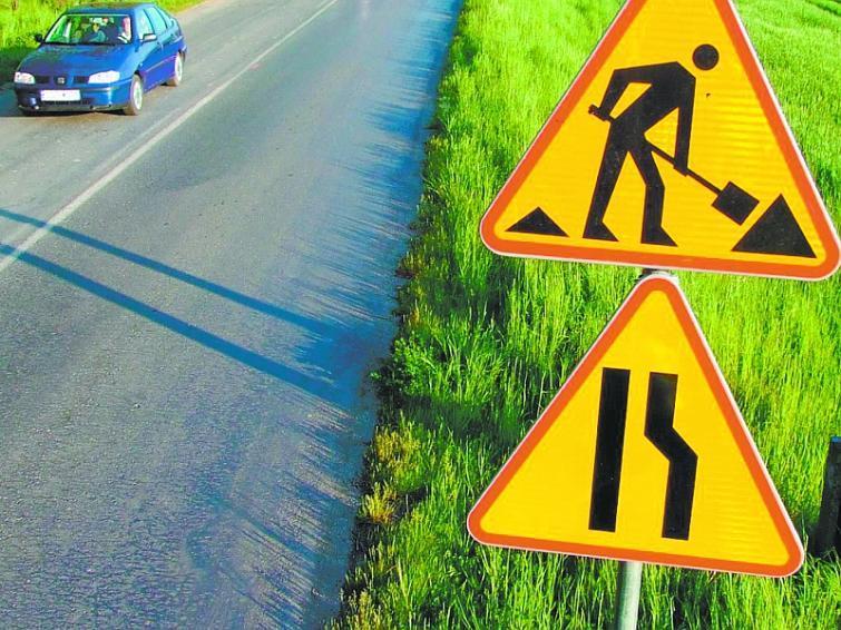 Strzelce Opolskie: drogi do remontu