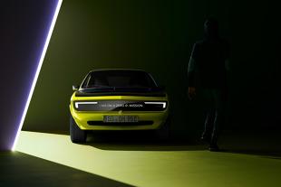 Opel Manta GSe ElektroMOD. Co wiemy przed premierą?