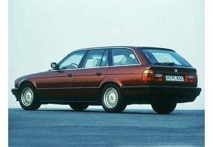 BMW SERIA 5 III (E34) (1988 - 1997) Kombi [E34]
