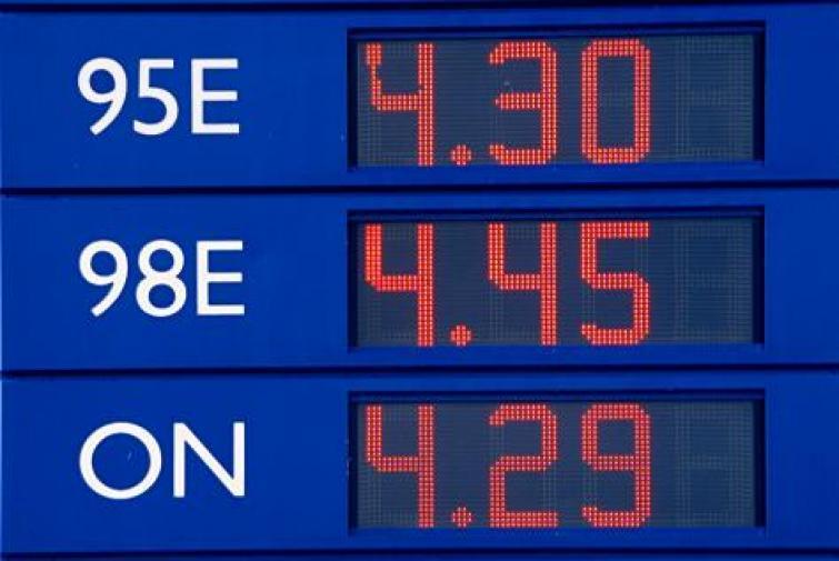 Szczecin i Stargard przyłączają się do protestu przeciwko wysokim cenom paliw