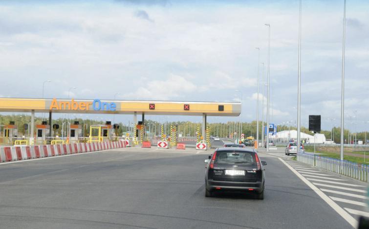 Autostrada A1 - krótka instrukcja obsługi