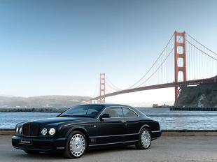 Bentley Brooklands II (2008 - 2011) Coupe