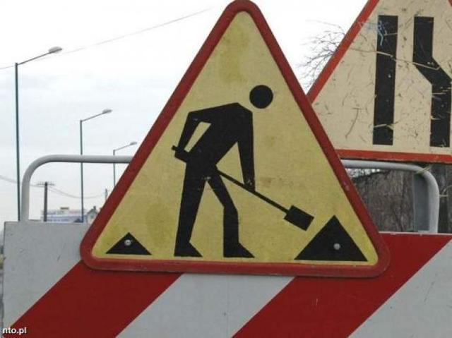 Od poniedziałku remont wiaduktu na drodze krajowej 41 w Nysie