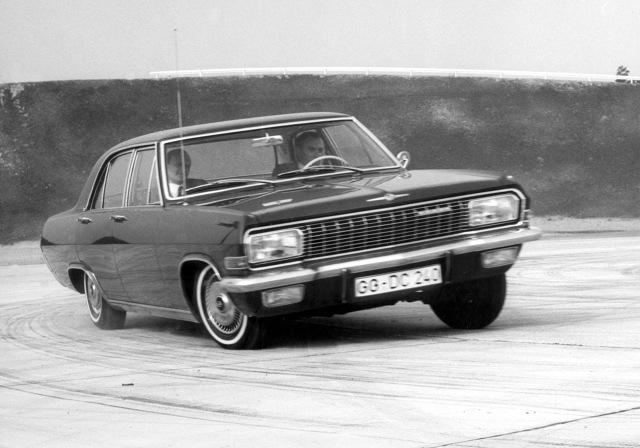 Tor doświadczalny firmy Opel w Dudenhofen, bo tak nazywano swego czasu ten obiekt, został otwarty 50 lat temu. Od tamtej pory wymagającym testom poddano niezliczoną liczbę samochodów Opel przygotowywanych do produkcji.