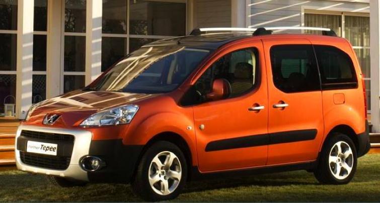 Nowe silniki Diesla e-HDi w Peugeotach
