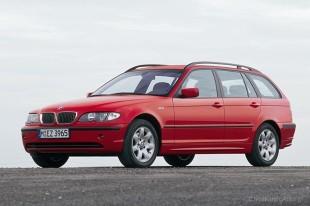 BMW SERIA 3 IV (E46) (1998 - 2008) Kombi [E46]