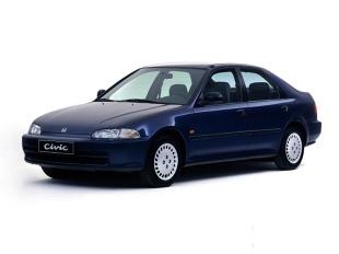 Honda Civic V (1992 - 1995) Sedan