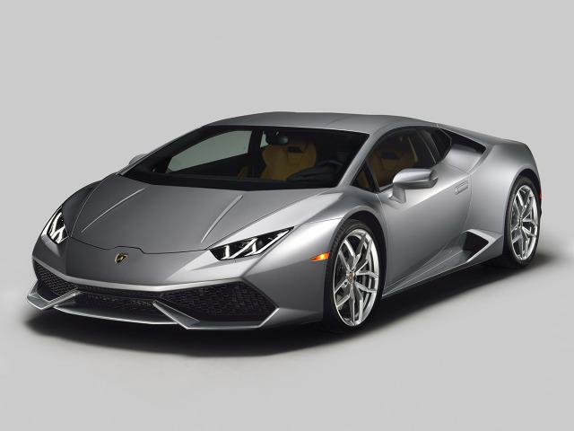 zdjęcie Lamborghini Huracan LP610-4 LB724