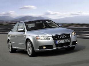 Audi S4 IV (B7) (2005 - 2008) Sedan