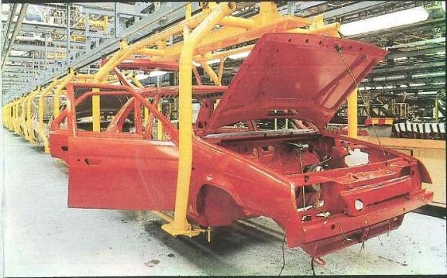 Skoda już od lat należy do Volkswagena