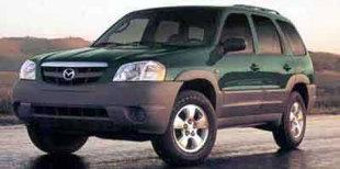 Mazda Tribute I (2000 - 2007)