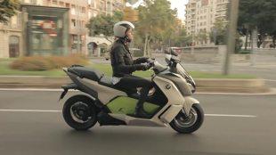 Problemy z rejestracją elektrycznych motocykli?
