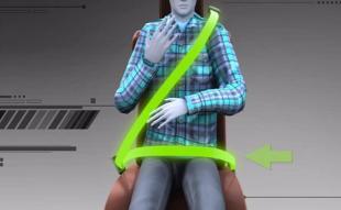 Pasy mogą spowodować obrażenia ciała. Jak ich uniknąć?