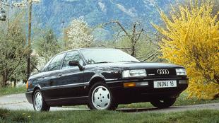 Audi 90 B3 (1987 - 1991) Sedan