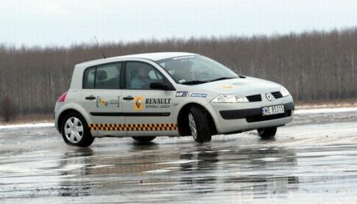 Fot. Szkoła Jazdy Renault