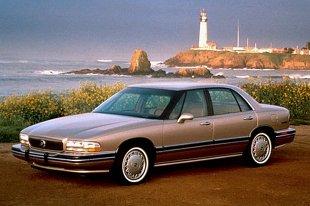 Buick LeSabre VII (1992 - 1999) Sedan