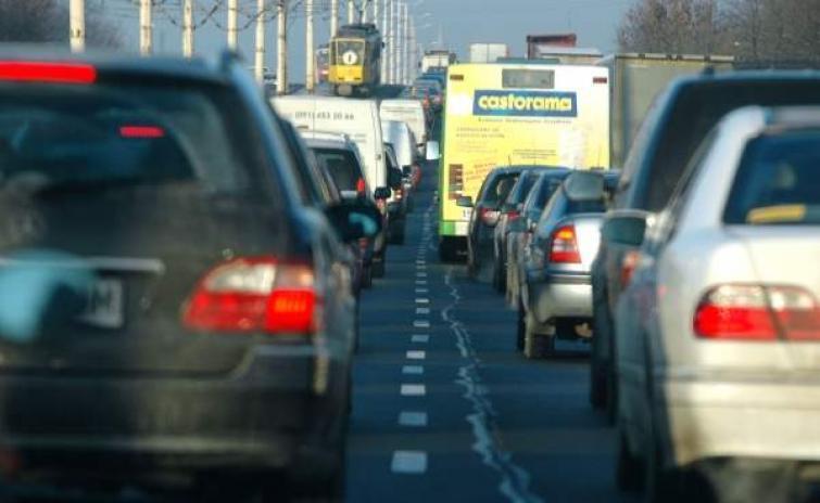 Uwaga kierowcy! Zamknięcie ul. Rostockiej w Szczecinie