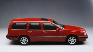 Volvo 240 I (1974 - 1993) Kombi