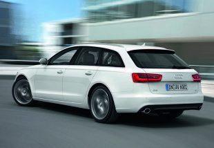 Audi A6 IV (C7) (2011 - teraz) Kombi