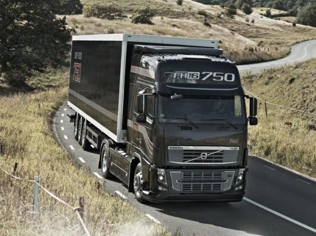 Volvo otworzy kolejną stację serwisową dla ciężarówek w Polsce