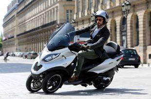 Kodeks drogowy 2019. Prawo jazdy. Czy kierowcy aut mogą jeździć trójkołowcami?